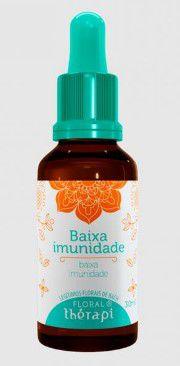 Floral Therapi - Baixa Imunidade 30 ml