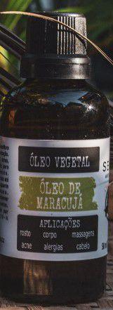 OLEO DE MARACUJA 50ML - SENSE