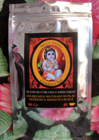 Chai Massala 80g - Golden Chai