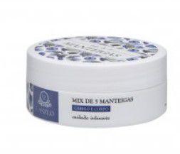 MANTEIGA MIX 100G - LASZLO