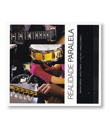 CD Marcelo Corsetti - Realidade Paralela