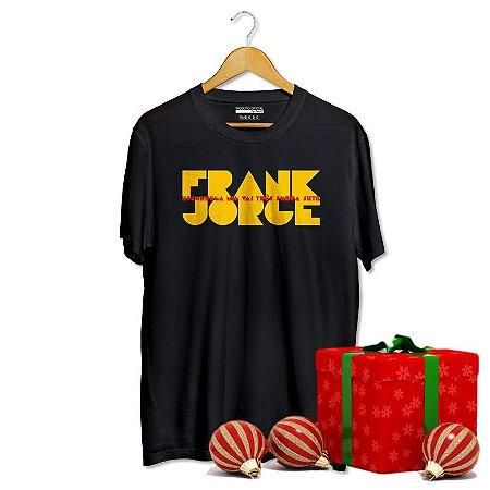 T-Shirt Frank Jorge - Escorrega Tour