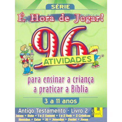 Série - É Hora de Jogar! 96