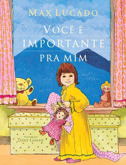 Você é importante pra mim