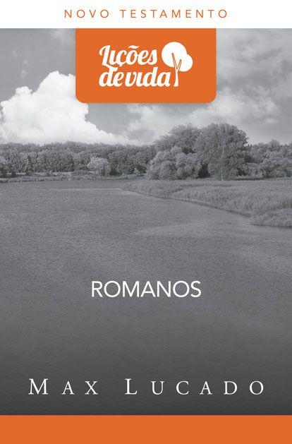Romanos - Série Lições de Vida