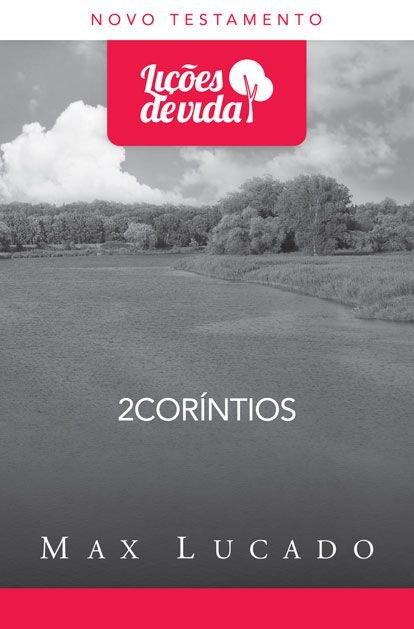 2Coríntios - Série Lições de Vida