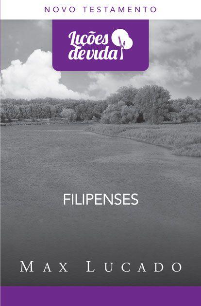 Filipenses - Série Lições de Vida