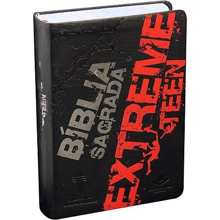 Bíblia de Bolso - Fonte de Bênçãos (Capa Extreme)