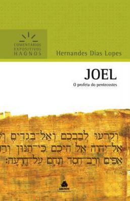 Joel - Comentários Expositivos