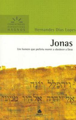 Jonas - Comentários Expositivos