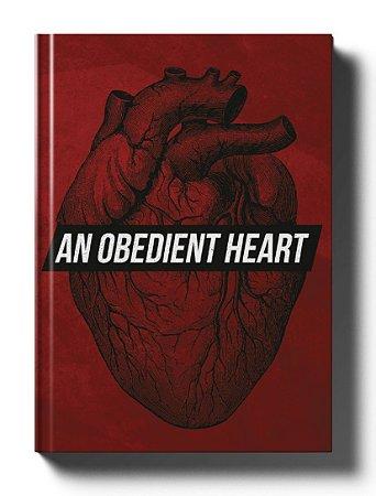 Promoção - Bíblia Sagrada NAA - Capa Coração