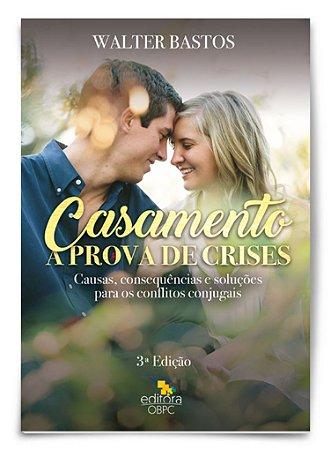 Promoção - Casamento a prova de crises