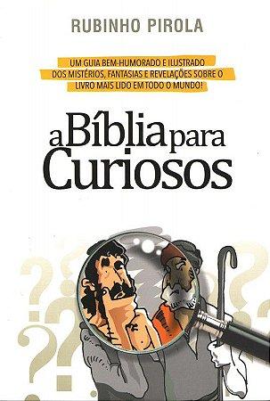 A Bíblia para Curiosos