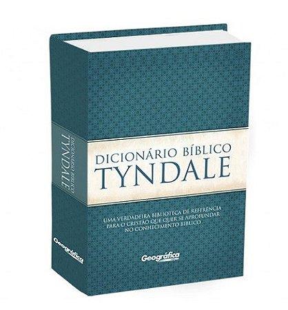 Dicionário Bíblico Tyndale