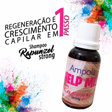 Ampola Help Me!
