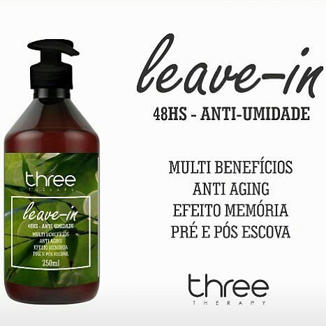 Leave-In Finalizador Multibenefícios - Pantovin