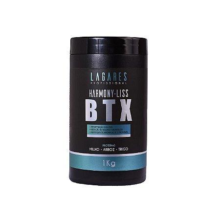 BTX HARMONY LISS 1KG