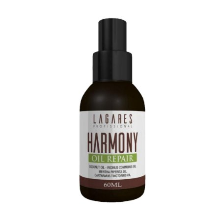 Harmony Oil Repair - Reparador de Pontas 60ML