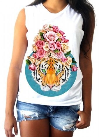 Regata India Tiger