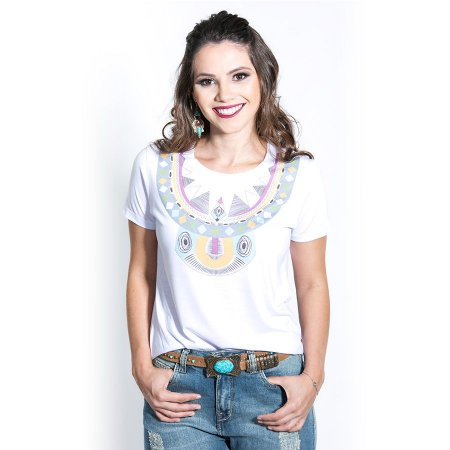 T-shirt Apache