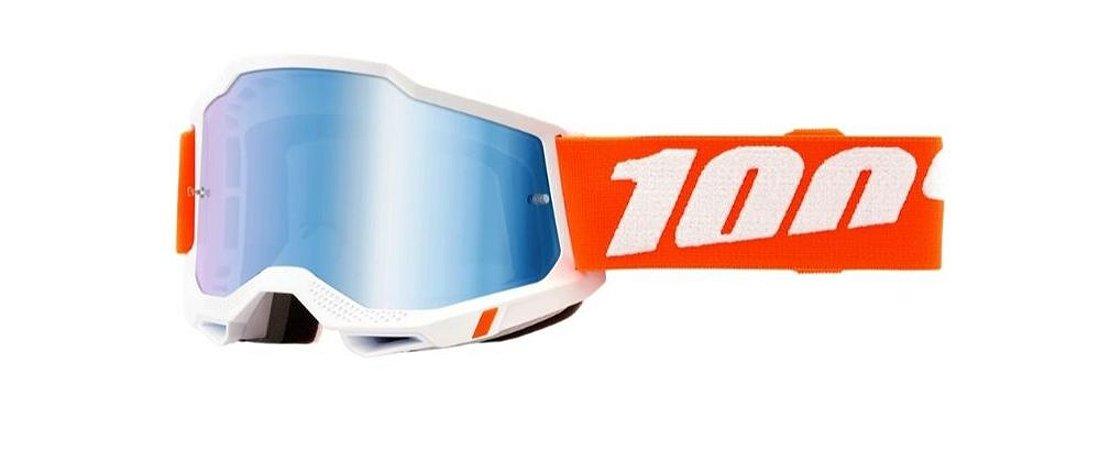 ÓCULOS 100% - ACCURI 2 - SEVASTOPOL