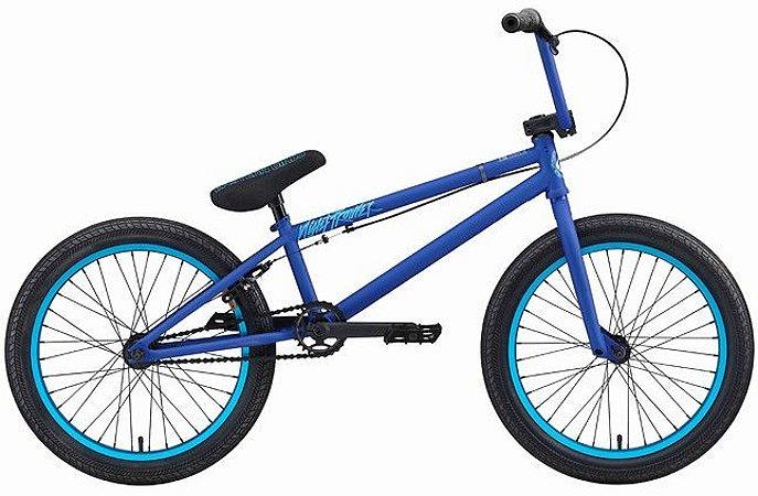BIKE BMX EASTERN - NIGHT PROWLER - AZUL FOSCO