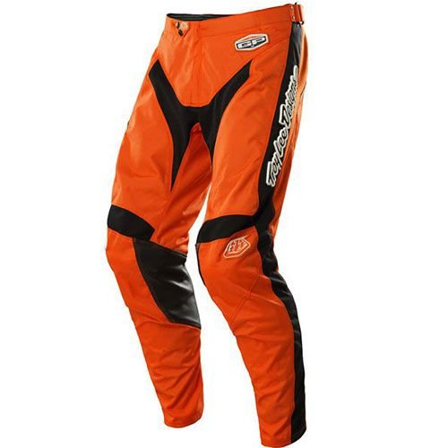 CALÇA TROY LEE DESIGNS - HOT ROD - VERMELHA