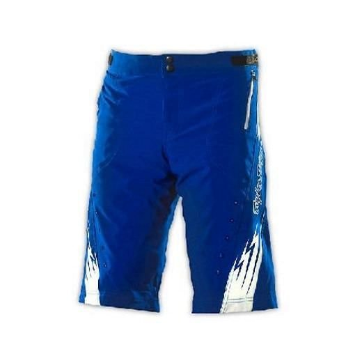 BERMUDA TROY LEE DESIGNS  -  RUCKUS - AZUL - 40/42
