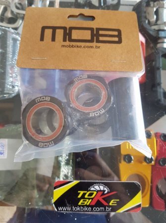 MOVIMENTO CENTRAL - MOB BMX - EURO 22MM