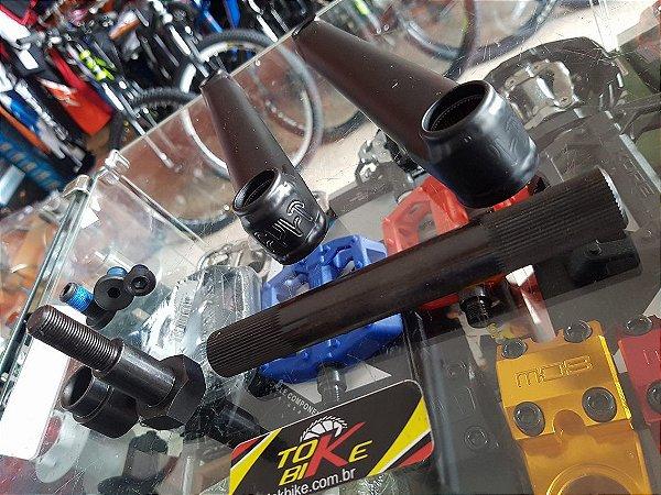 PEDEVELA CULT BMX - CRMO