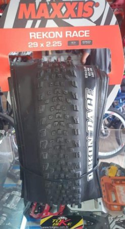 "PNEU MAXXIS RECON RACE  - 29""x2.25 - EXO/TR"