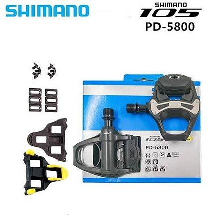 PEDAL SHIMANO 105 - CLIP - PD5800