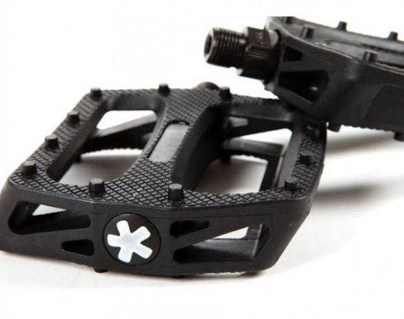 PEDAL UNITED BMX - SUPREME NYLON