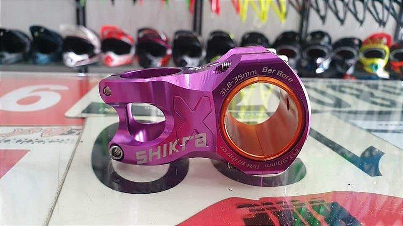 MESA SHIKRA - 31.8/35/50MM - ROXA
