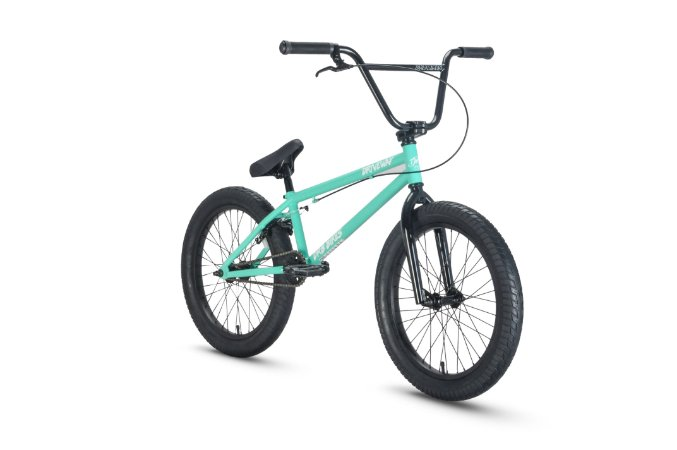 BICICLETA DRB BMX - DRIVEWAY - AZUL CELESTE