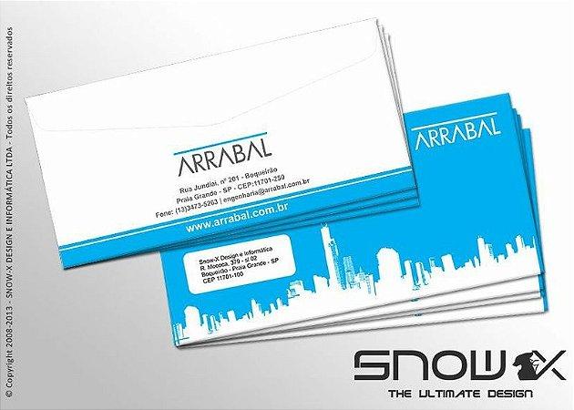 Envelope Oficio