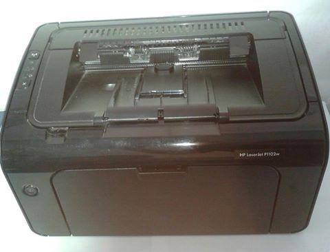 HP P1102W SEMI NOVA