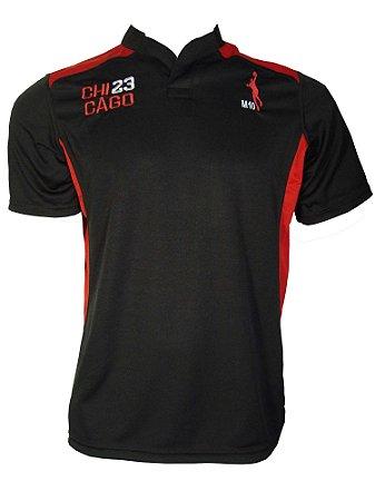 Camiseta de Rugby Chicago 23