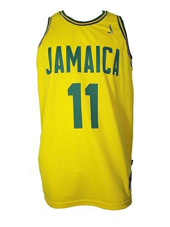 Regata Basquete Jamaica