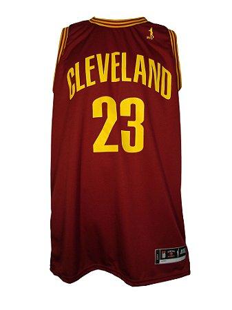 Regata M10 Basquete Big Cleveland