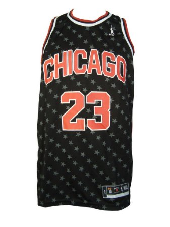 Regata Basquete Chicago 23 FP Preto