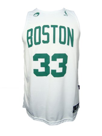 Regata Basquete Boston 33 trainning Branco