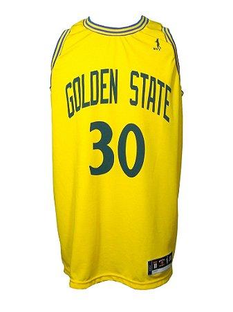 Regata Basquete Golden State