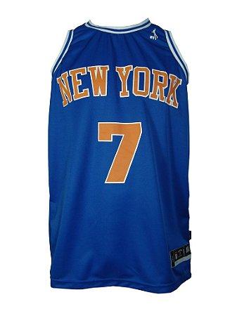 Regata Basquete New York