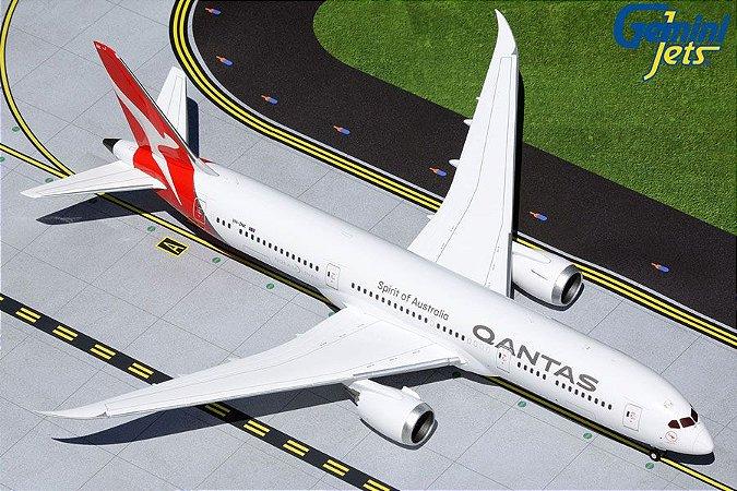 Gemini Jets 1:200 Qantas Airways Boeing 787-9 Dreamliner