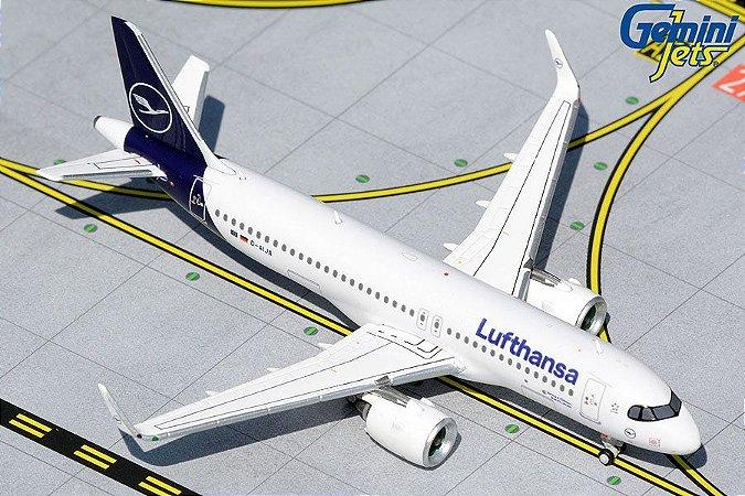 Gemini Jets 1:400 Lufthansa A320neo