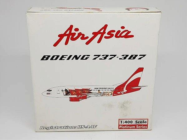 Phoenix 1:400 Air Asia Boeing 737-300
