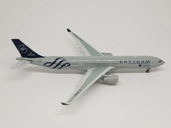 "Phoenix 1:400 China Southern Airbus A330-300 ""Skyteam"""