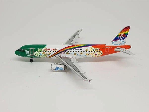 Phoenix 1:400 China Eastern Airbus A320