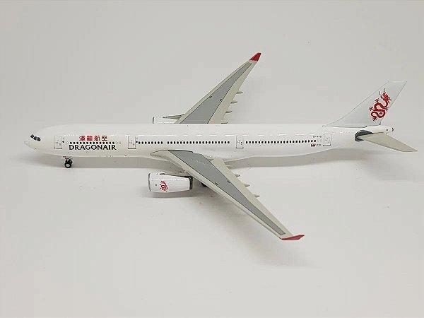 Phoenix 1:400 Dragonair Airbus A330-300